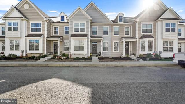 405 N Orchard Street, DOWNINGTOWN, PA 19335 (#PACT2008740) :: Tom Toole Sales Group at RE/MAX Main Line