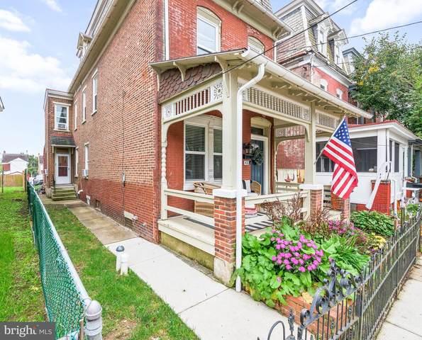 432 South, POTTSTOWN, PA 19464 (MLS #PAMC2013238) :: Kiliszek Real Estate Experts