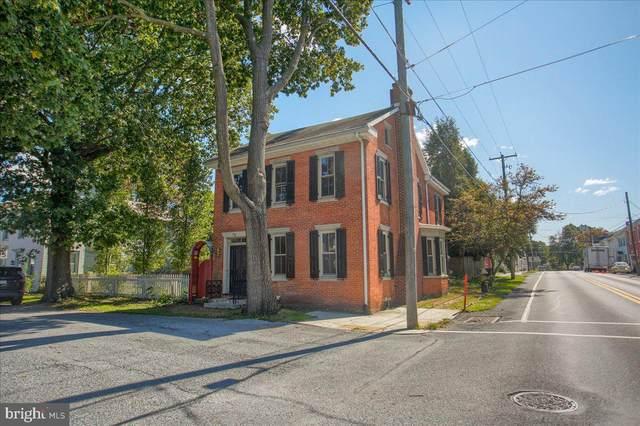 124 3RD Street, BOILING SPRINGS, PA 17007 (#PACB2003782) :: The Matt Lenza Real Estate Team
