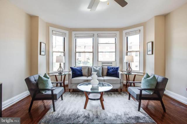 1820 Clydesdale Place NW #306, WASHINGTON, DC 20009 (#DCDC2016418) :: Compass