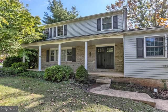 2555 Lori Drive, YORK, PA 17404 (#PAYK2007208) :: The Matt Lenza Real Estate Team