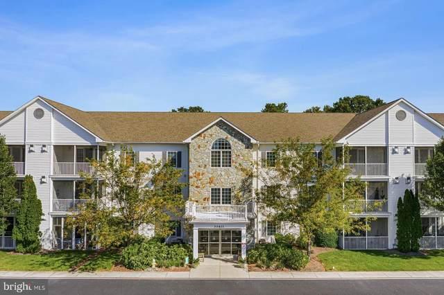30611 Cedar Neck Road #2310, OCEAN VIEW, DE 19970 (#DESU2007508) :: Linda Dale Real Estate Experts