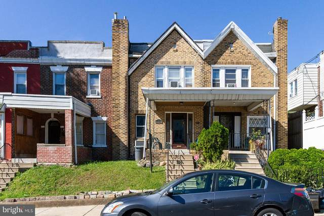 5311 W Oxford Street, PHILADELPHIA, PA 19131 (#PAPH2035546) :: Tom Toole Sales Group at RE/MAX Main Line