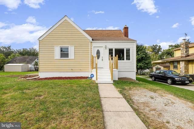 3035 3RD, PARKVILLE, MD 21234 (#MDBC2012988) :: Keller Williams Realty Centre