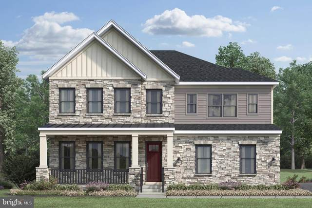 267-O Bronson Cir, COLLEGEVILLE, PA 19426 (#PAMC2013258) :: The Pierre Group