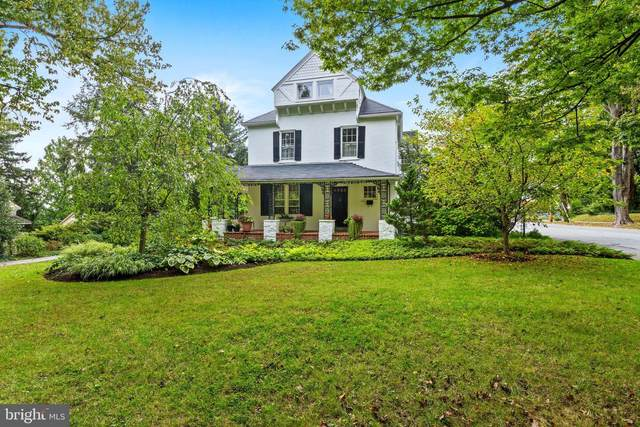 238 Lincoln, KENNETT SQUARE, PA 19348 (#PACT2008750) :: The Charles Graef Home Selling Team