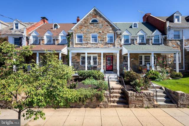 5311 1ST Street NW, WASHINGTON, DC 20011 (#DCDC2016442) :: Keller Williams Realty Centre