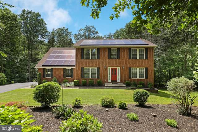 15300 Christy Lane, WALDORF, MD 20601 (#MDCH2004394) :: The Maryland Group of Long & Foster Real Estate