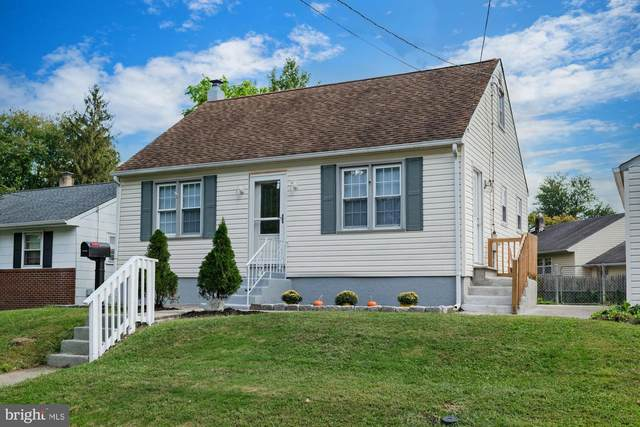 401 Otter Branch Drive, MAGNOLIA, NJ 08049 (#NJCD2008666) :: Rowack Real Estate Team