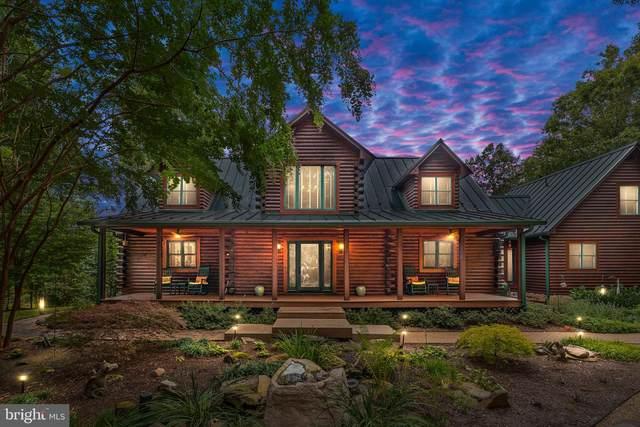 820 Hilltop Farm, MADISON, VA 22727 (#VAMA2000178) :: Arlington Realty, Inc.