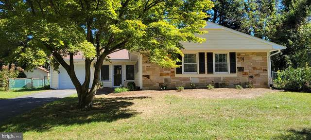 4909 Riverton Lane, BOWIE, MD 20715 (#MDPG2014062) :: The Sky Group