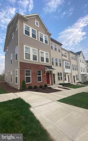 13201 Dowden's Ridge Drive, CLARKSBURG, MD 20871 (#MDMC2018746) :: Speicher Group of Long & Foster Real Estate