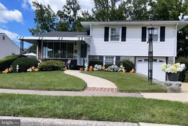1105 Brookwood Lane, SECANE, PA 19018 (#PADE2008712) :: Linda Dale Real Estate Experts