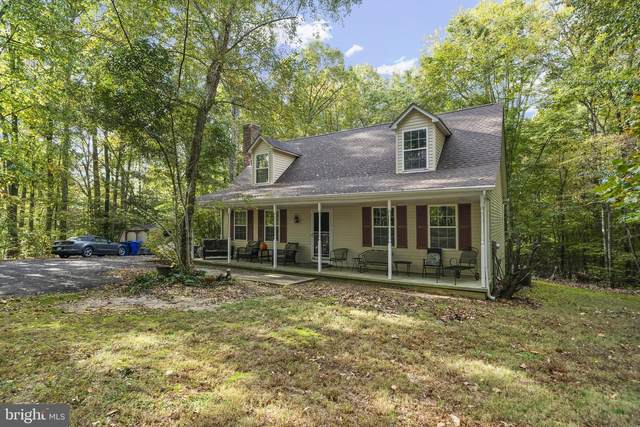 17330 Bright Leaf Place, HUGHESVILLE, MD 20637 (#MDCH2004398) :: Seti and Company