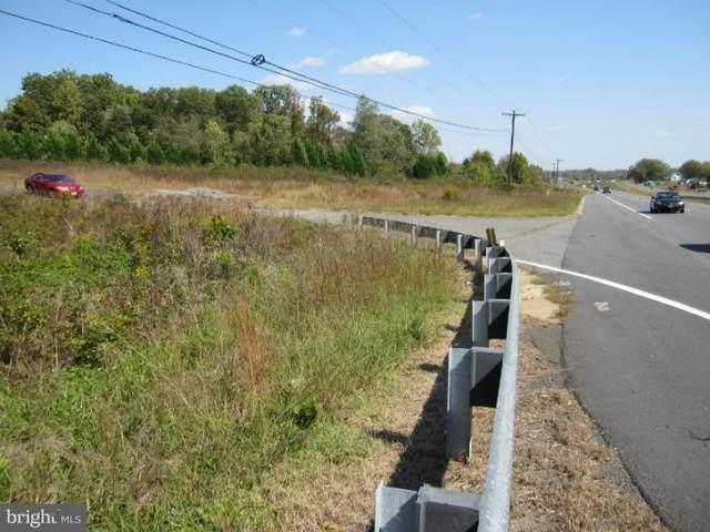 10029 James Monroe Highway, CULPEPER, VA 22701 (#VACU2001088) :: Arlington Realty, Inc.