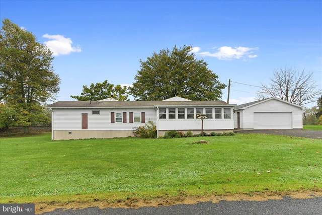 190 Guernsey Road, BIGLERVILLE, PA 17307 (#PAAD2001588) :: The Craig Hartranft Team, Berkshire Hathaway Homesale Realty