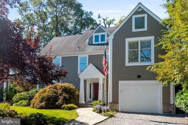 614 Burnside Street, ANNAPOLIS, MD 21403 (#MDAA2011634) :: The Riffle Group of Keller Williams Select Realtors