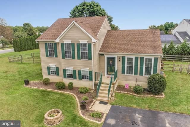 107 Rushmore Court, BEAR, DE 19701 (#DENC2008280) :: Linda Dale Real Estate Experts