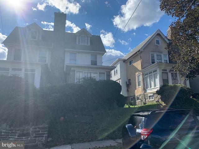 1036 Bullock Avenue, LANSDOWNE, PA 19050 (#PADE2008722) :: Compass