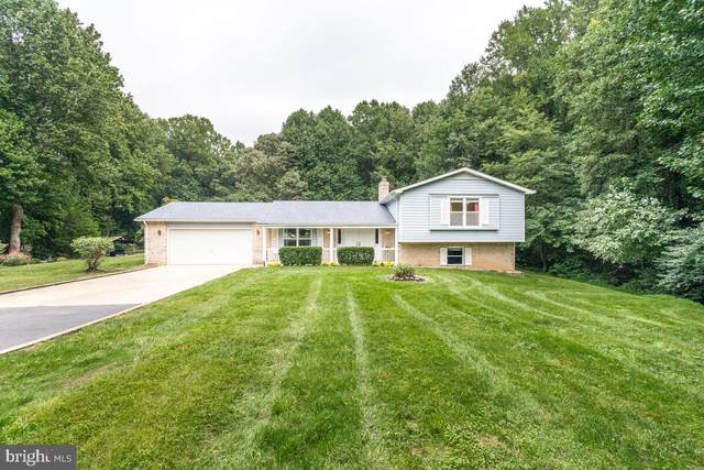 3531 Elizabeth Court, CHESAPEAKE BEACH, MD 20732 (#MDCA2002178) :: The Maryland Group of Long & Foster Real Estate