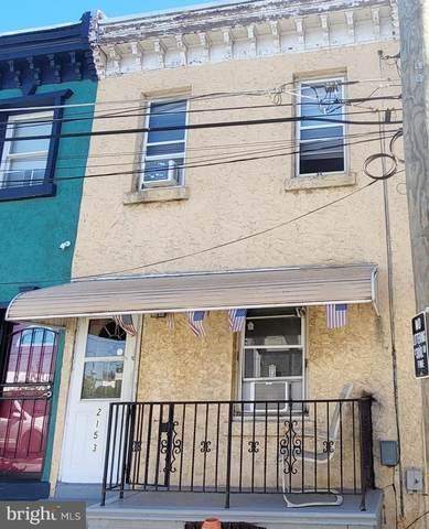 2153 N Philip Street, PHILADELPHIA, PA 19122 (#PAPH2035662) :: Compass