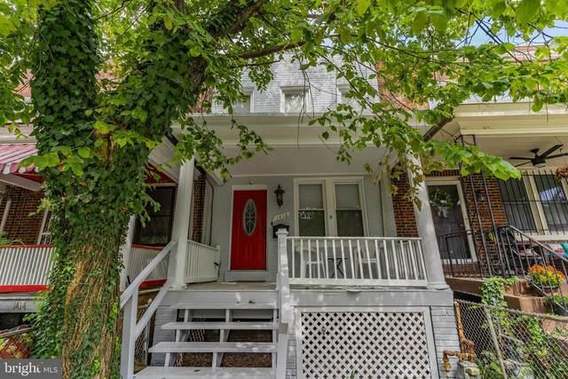 1416 Ridge Place SE, WASHINGTON, DC 20020 (#DCDC2016474) :: Betsher and Associates Realtors