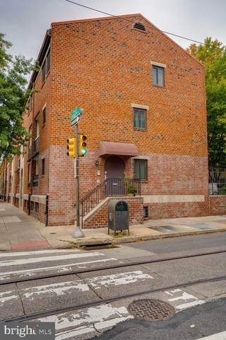 540 S 11TH Street B, PHILADELPHIA, PA 19147 (#PAPH2035676) :: Tom Toole Sales Group at RE/MAX Main Line