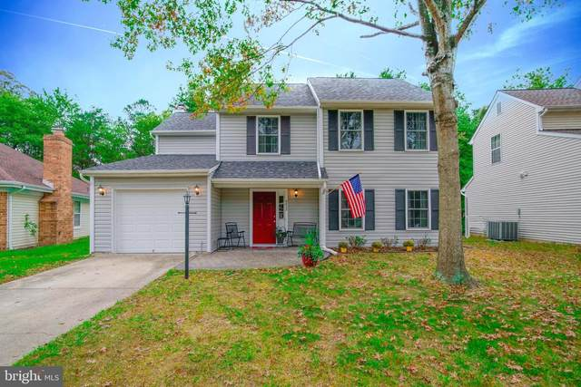 6833 Cologo Court, WALDORF, MD 20603 (#MDCH2004406) :: Keller Williams Realty Centre