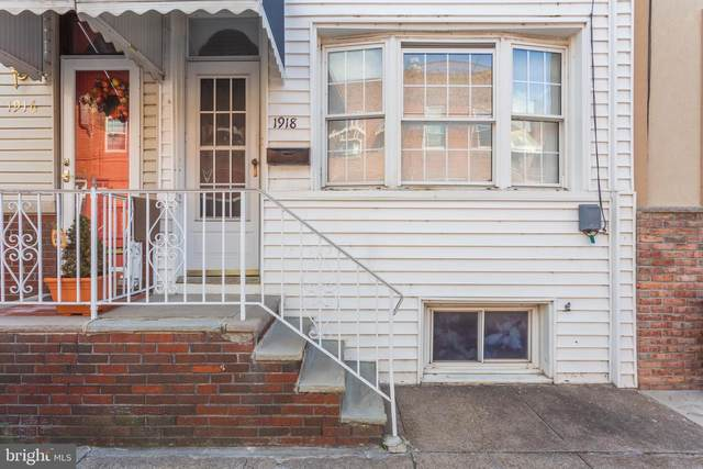1918 Fitzgerald Street, PHILADELPHIA, PA 19145 (#PAPH2035702) :: Tom Toole Sales Group at RE/MAX Main Line