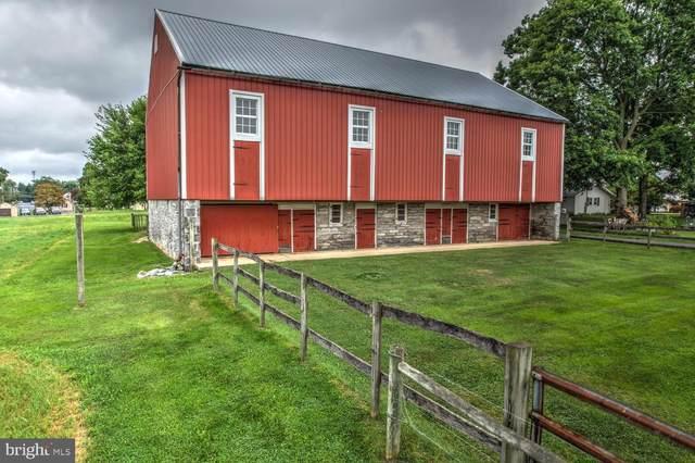 0 Ss Elm Street, RICHLAND, PA 17087 (#PALN2001912) :: Linda Dale Real Estate Experts
