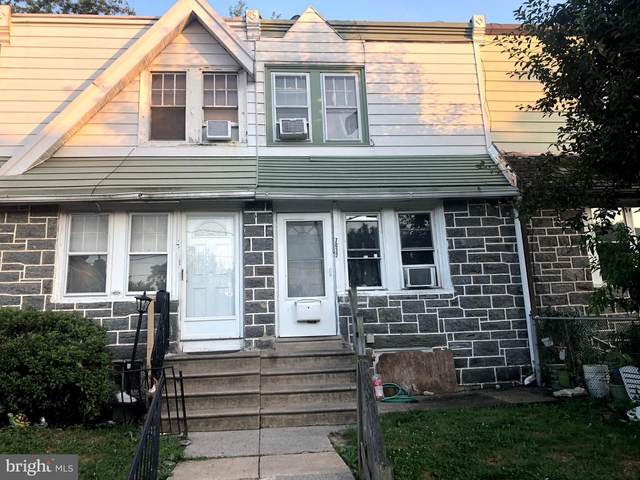 7032 Veronica Road, UPPER DARBY, PA 19082 (#PADE2008742) :: Compass