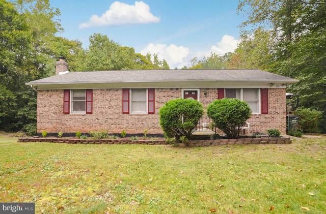 37398 Lakeland, MECHANICSVILLE, MD 20659 (#MDSM2002284) :: Dart Homes