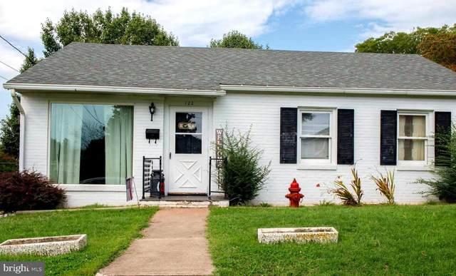 122 S Deford Avenue, LURAY, VA 22835 (#VAPA2000332) :: Nesbitt Realty