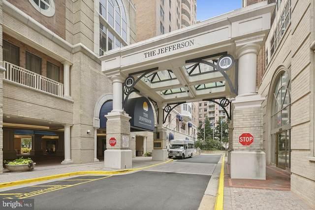 900 N Taylor Street #712, ARLINGTON, VA 22203 (#VAAR2006002) :: Arlington Realty, Inc.
