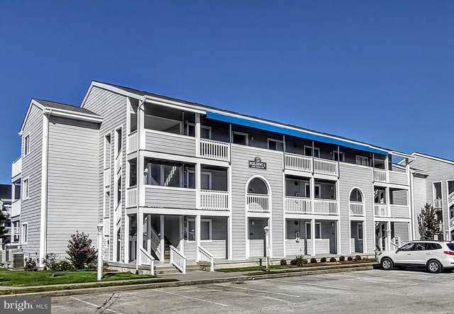 12301 Jamaica Avenue 3442L, OCEAN CITY, MD 21842 (#MDWO2002856) :: Dart Homes