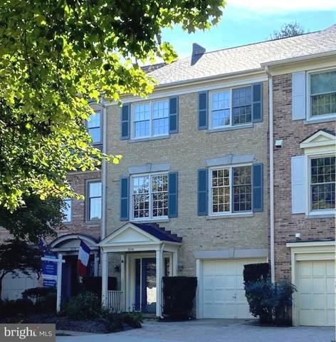 3836 N Tazewell Street, ARLINGTON, VA 22207 (#VAAR2006004) :: AJ Team Realty