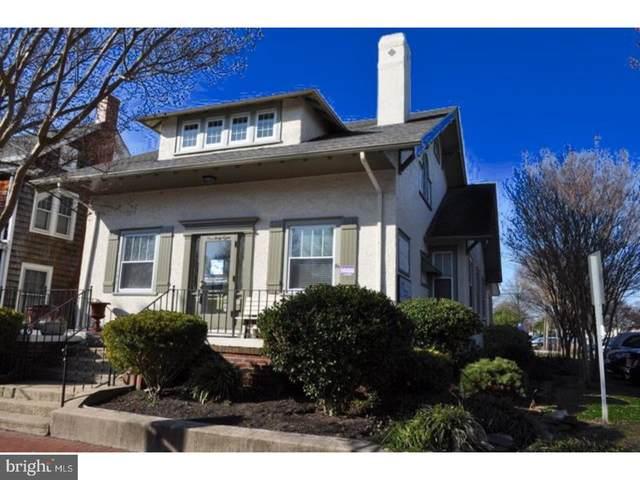 148 S Bradford Street, DOVER, DE 19904 (#DEKT2003586) :: Linda Dale Real Estate Experts