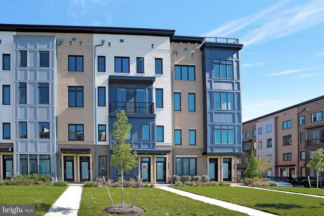 23643 Hopewell Manor Terrace, ASHBURN, VA 20148 (#VALO2009824) :: CENTURY 21 Core Partners