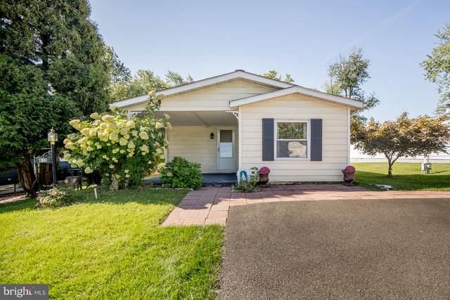 613 Stream View Drive, NORTH WALES, PA 19454 (MLS #PAMC2013338) :: Kiliszek Real Estate Experts