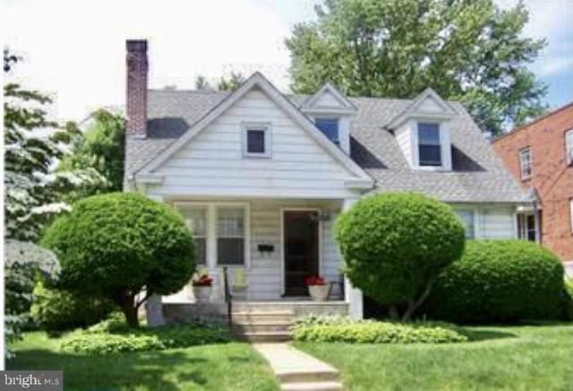 7800 New Street, GLENSIDE, PA 19038 (#PAMC2013340) :: The John Kriza Team
