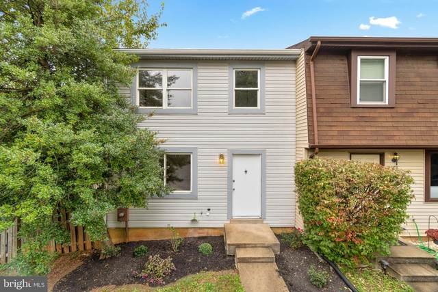 8386 Discovery Place, WALKERSVILLE, MD 21793 (#MDFR2006824) :: The Putnam Group