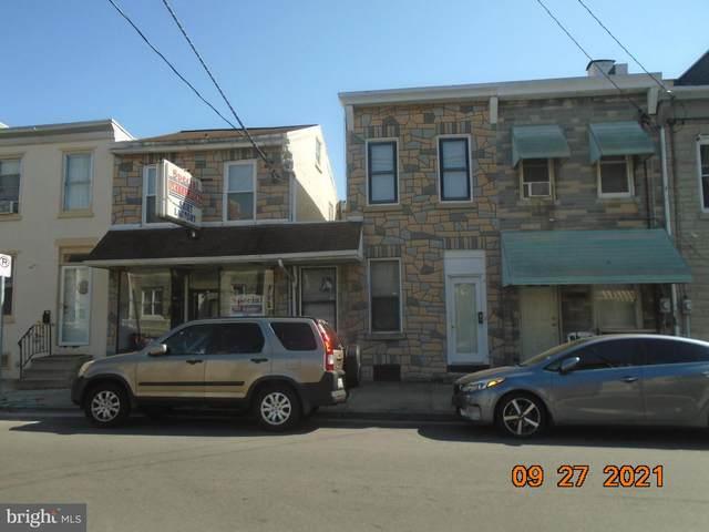 828 Bingaman Street, READING, PA 19602 (MLS #PABK2005370) :: Kiliszek Real Estate Experts