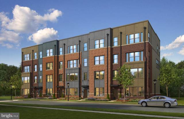 16184 Connors Way, ROCKVILLE, MD 20855 (#MDMC2018850) :: Compass