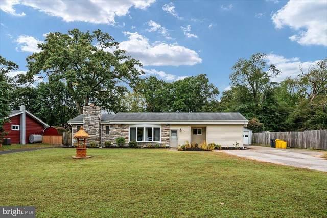 152 Maryland, PASADENA, MD 21122 (#MDAA2011692) :: Revol Real Estate