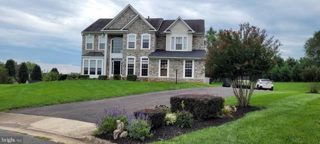 15202 Prairie Court, CULPEPER, VA 22701 (#VACU2001094) :: Arlington Realty, Inc.