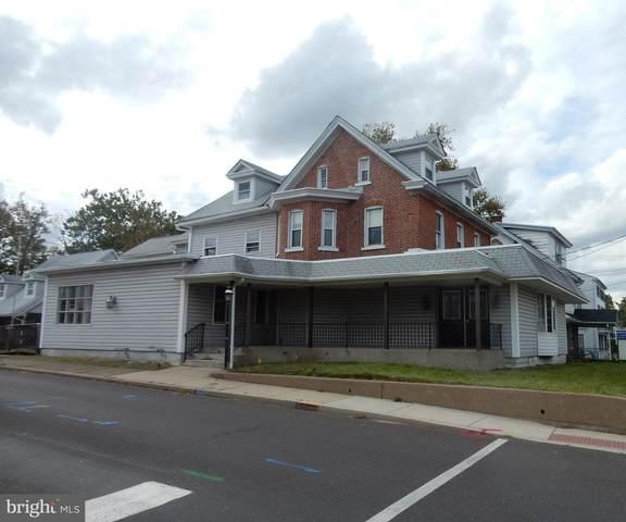 464 S Main Street, HATFIELD, PA 19440 (#PAMC2013352) :: The John Kriza Team