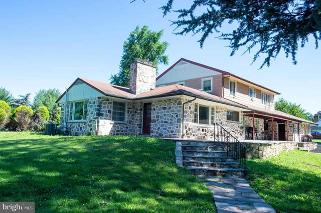 2600 Stanbridge Road, NORRISTOWN, PA 19401 (#PAMC2013358) :: Tom Toole Sales Group at RE/MAX Main Line