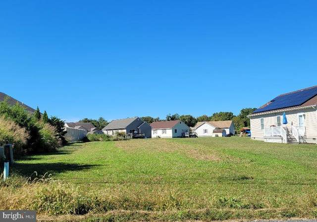 11746 Crisfield Lane, PRINCESS ANNE, MD 21853 (#MDSO2000800) :: The Casner Group