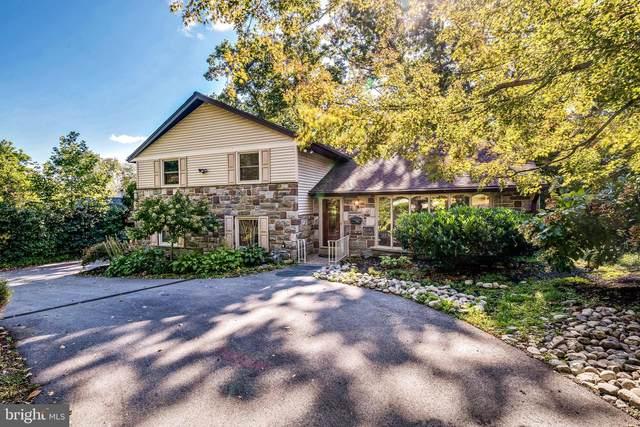 1224 Remington Road, WYNNEWOOD, PA 19096 (MLS #PAMC2013360) :: Kiliszek Real Estate Experts