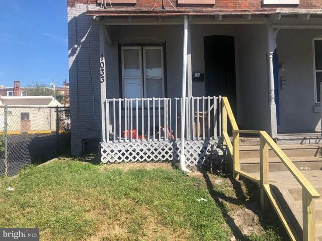 1033 Hyatt Street, CHESTER, PA 19013 (MLS #PADE2008776) :: Kiliszek Real Estate Experts